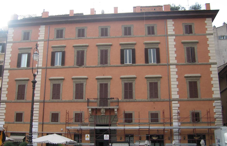 Palazzo Mondosi